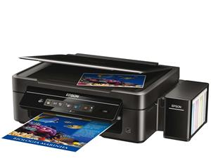 Epson L365 Wireless Inkjet Printer